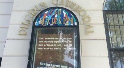 Photo of Church Pilgrim Cathedral of Harlem at 15 W 126th St, New York, NY 10027, United States