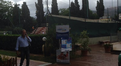 Photo of Tennis Court TC3 at Italy