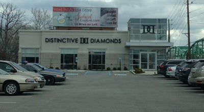 Photo of Jewelry Store Distinctive Diamonds at 8557 River Rd, Indianapolis, IN 46240, United States