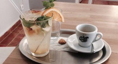 Photo of Cafe Café Datel at Piaristická 8, České Budějovice 37001, Czech Republic