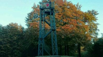 Photo of Historic Site Aussichtsturm Eiserner Anton at Germany