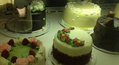 Photo of Bakery Sweet Lady Jane at 8360 Melrose Ave, Los Angeles, CA 90069, United States