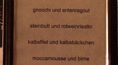 Photo of Italian Restaurant alimentari at Lotter Straße 118, osnabrück 49078, Germany