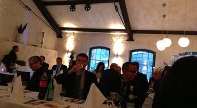 Photo of Italian Restaurant Artischocke at Dödterstr. 10, Hagen 58095, Germany