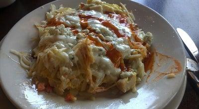 Photo of American Restaurant Kim & Patty's Cafe at 731 Ridgeview Dr, McHenry, IL 60050, United States