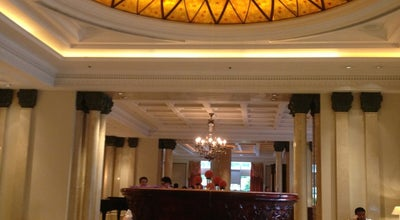 Photo of Hotel The Ritz-Carlton, Guangzhou at 天河区珠江新城兴安路3号, 广州市, 广东 510623, China