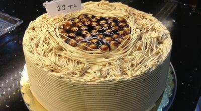 Photo of Dessert Shop Saklı Tatlar at Pasabayir Mahallesi Başak Sitesi, Balıkesir No:143, Turkey