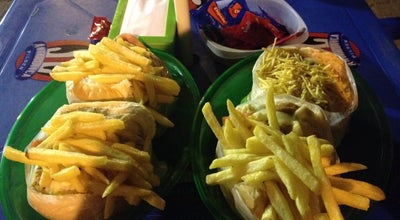 Photo of Burger Joint Ug-Ug Burger at São João del Rei, Brazil