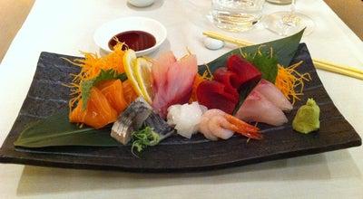 Photo of Japanese Restaurant Kiyo at Via Carlo Ravizza 4, Milano 20149, Italy