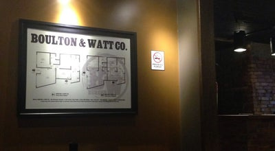 Photo of Burger Joint BW Steaks & Burgers - Boulton & Watt Co. at Benjamin Constant, 830, Passo Fundo, Brazil