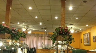 Photo of Chinese Restaurant Wah Weng Garden at 1000 E. Cumberland Gap Pkwy, Corbin, KY 40701, United States