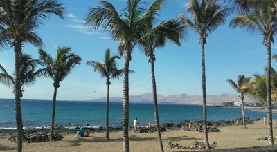 Photo of Beach La Playa de Carmen at Spain