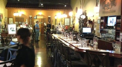Photo of Wine Bar Vintner's Cellar at 12401 Folsom Blvd, #204, Rancho Cordova, CA 95742, United States