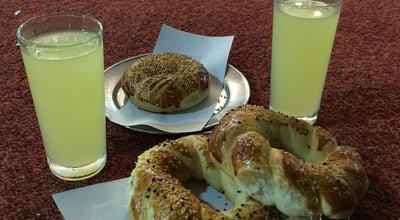Photo of Bakery Tadim Pastanesi 12 Pogacasi at Turkey