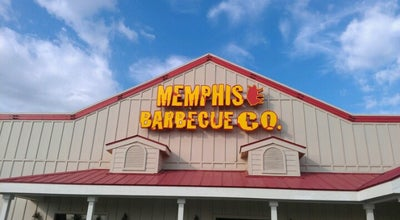 Photo of BBQ Joint Memphis BBQ Co. at 709 Desoto Cv, Horn Lake, MS 38637, United States