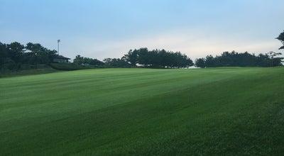 Photo of Golf Course 경주CC (Kyongju Country Club) at 보문로 182-98, 경주시 780-873, South Korea