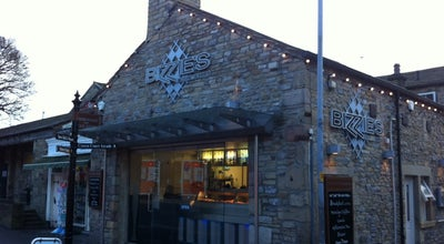 Photo of Fish and Chips Shop Bizzie's at Main High Street Car Park, Skipton BD23 1ED, United Kingdom
