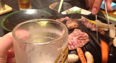 Photo of BBQ Joint 焼肉 やすもり 綾羅木店 at 古屋町1-1-13, 下関市 751-0847, Japan