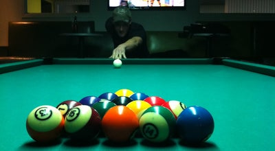 Photo of Pool Hall Le Tapis Vert at Versant Nord, Sainte-Foy, QC, Canada