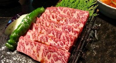 Photo of BBQ Joint 碳佐麻里 永康•中華店 at 永康區中華路796號, 台南市, Taiwan