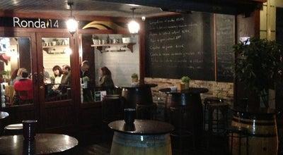 Photo of Asian Restaurant Ronda 14 at Alfonso Vii, 20, Avilés, Spain
