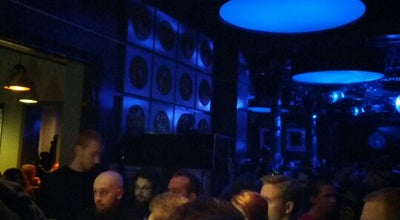 Photo of Nightclub Klubi at Tullikamarin Aukio, Tampere 33100, Finland