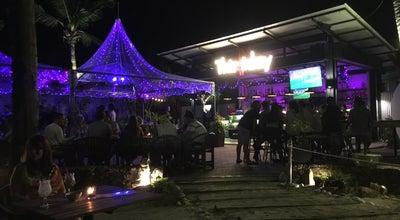 Photo of Beach Bar Thirsty Bar at Pantai Cenang 07000, Malaysia