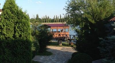 Photo of Eastern European Restaurant Тихая Гавань at Ukraine