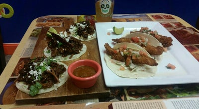 Photo of Mexican Restaurant Los Tacos by Chef Omar at 12393 Pembroke Rd, Pembroke Pines, FL 33025, United States