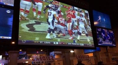 Photo of Bar Sliders Grill & Bar at 176 Newington Rd, West Hartford, CT 06110, United States