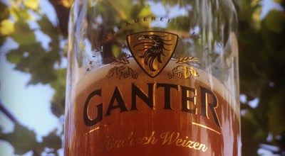 Photo of Beer Garden Ganter Biergarten at Germany
