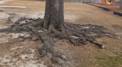 Photo of Playground Miramar park at Biloxi, MS 39531, United States