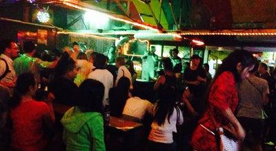 Photo of Bar Roots Rock Reggae at Near Sunday Walking Street, Chiang Mai, Thailand