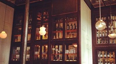 Photo of Restaurant Iberica Farringdon at 89 Turnmill St, London EC1M 5QU, United Kingdom
