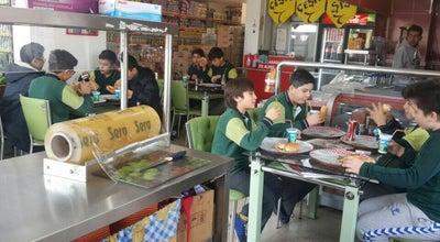 Photo of Cafe tekin gross cafe at Turkey