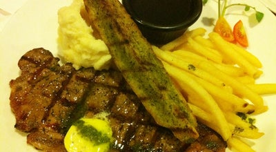 Photo of Steakhouse Meat Shop & Gourmet at Jl. Darmo Permai Selatan I No. 93, Surabaya, Indonesia