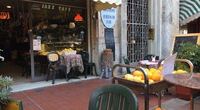 Photo of Jazz Club Jazz Cafè at Via Alessandro Rimassa, 135, 16129 Genova, Genova 16129, Italy