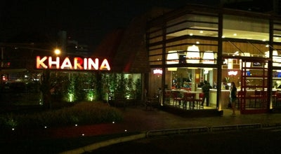 Photo of Diner Kharina at R. Benjamin Lins, 785, Curitiba 80420-100, Brazil