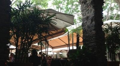 Photo of Mexican Restaurant Hacienda Los Laureles at Carretera Qro-slp Km 8 S/n, Jurica, Queretaro 76100, Mexico