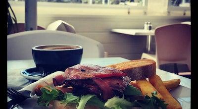 Photo of Cafe Riverside Cafe at New Zealand