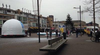 Photo of Bakery Bakkerij Bart at Nieuwe Markt 33, Roosendaal 4701NB, Netherlands