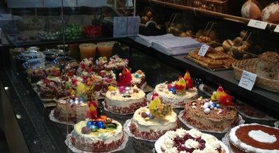 Photo of Bakery Bakkerij 't Pleintje at Kerkstraat 13, Aarschot 3200, Belgium