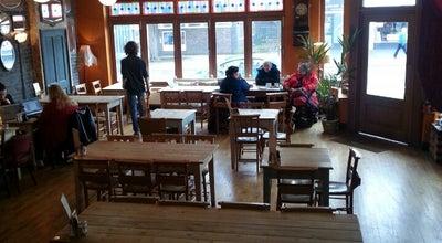 Photo of Lounge Santo Lounge at 429 Shirley Road, Southampton SO15 3JF, United Kingdom