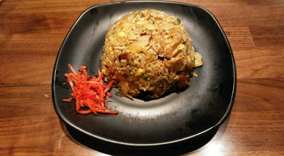 Photo of Food Monta Ramen at 800 N Coit Rd #255b, Richardson, TX 75080, United States