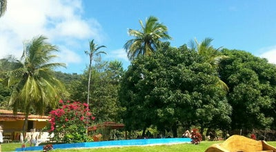 Photo of Water Park Caminho das águas at Brazil