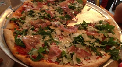 Photo of Pizza Place Cosmos Cafe & Pizzeria at 536 Tamiami Trl N, Naples, FL 34102, United States