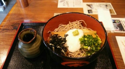 Photo of Ramen / Noodle House 御前そば at 大森町イ793-1, 大田市 694-0305, Japan