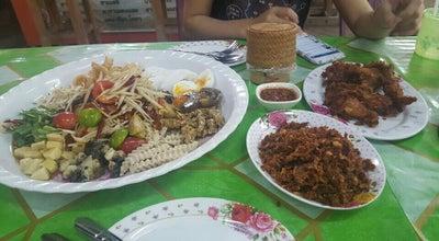 Photo of Diner ออนซอน ตำซะ at บ้านศรีไค, วารินชำราบ, Thailand