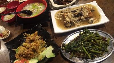 Photo of Chinese Restaurant 湖村饭店 Lake Village Restaurant at Malaysia