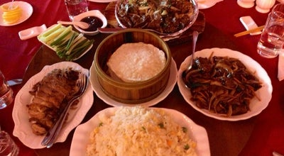 Photo of Chinese Restaurant Hong Kong at Baku, Azerbaijan